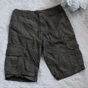 Boy's First Wave Cargo Shorts